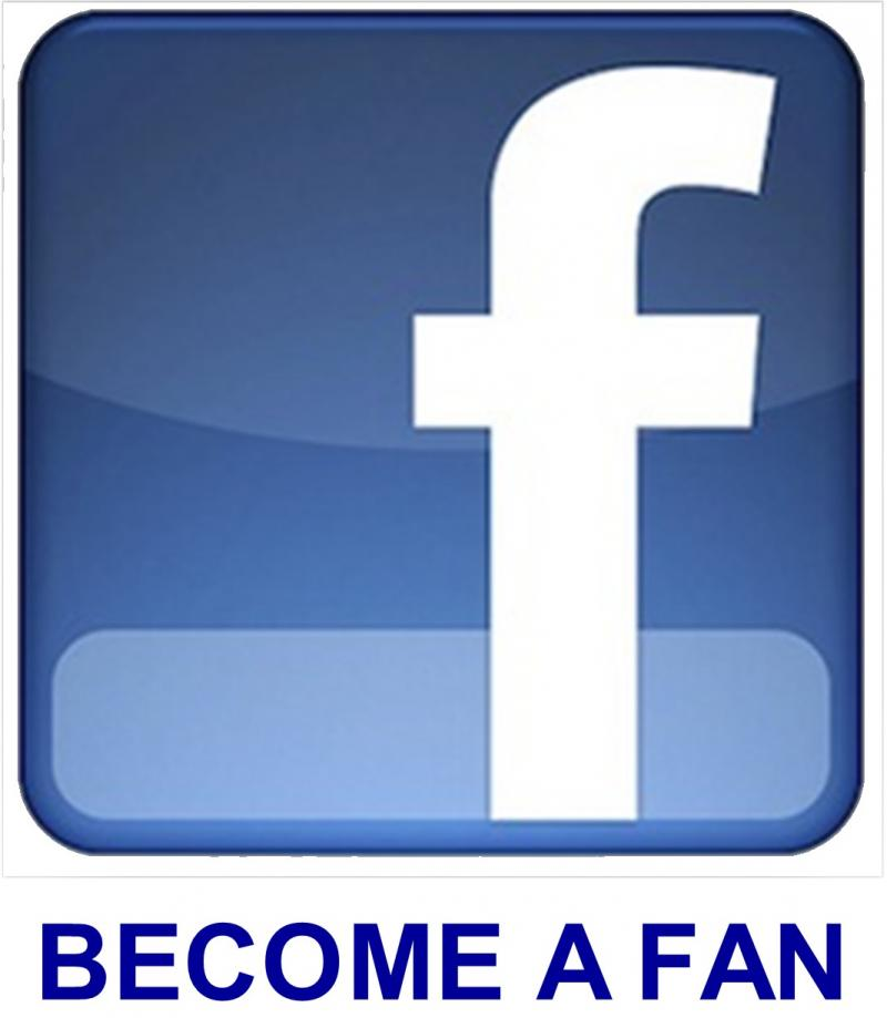 Freind us on Facebook